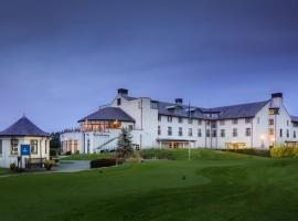 Hilton Belfast Templepatrick, hotel near Belfast International Airport - BFS, Templepatrick
