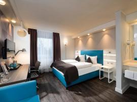 Best Western Hotel Cologne Airport Troisdorf, Hotel in Troisdorf