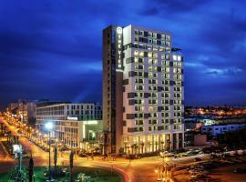 The View Hotel, hotel en Rabat