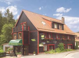 Landhaus Meyer, hotel in Riefensbeek