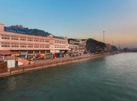 Ganga Lahari by Leisure Hotels, hotel en Haridwar