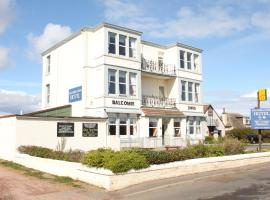 Balcomie Links Hotel, hotel near Fairmont St Andrews Bay Golf Course, Crail