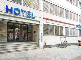 Hotel ARRIVAL, Hotel in der Nähe von: Kurfürstendamm, Berlin