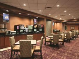 Embassy Suites Minneapolis - North, hotel in Brooklyn Center