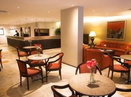 리우데자네이루에 위치한 호텔 Emiliano Rio