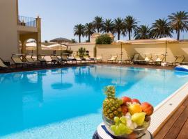 Mahara Hotel & Wellness, hotel a Mazara del Vallo
