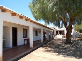 Hospedaje Las Tinajas, guest house in Molinos