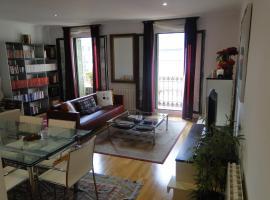 Channing Apartment, lägenhet i Barcelona