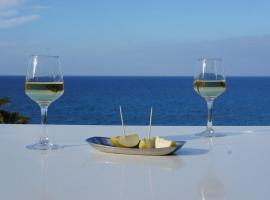 Aphrodite Beach Hotel, hotel in Polis Chrysochous