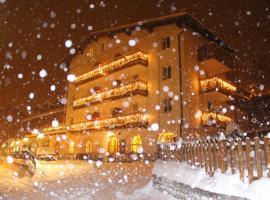 Hotel Rosalpina, hotel near Francolini - Sommo Alto, Folgaria