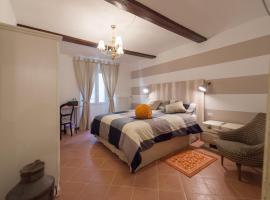 La Trinuzia, bed & breakfast a Prato