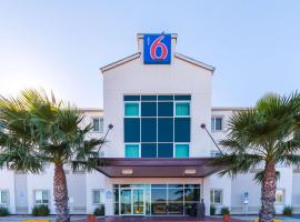 Motel 6-Eagle Pass, TX - Lakeside, hotel in Eagle Pass