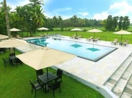 Miracle Resorts & Villas, hotel in Polonnaruwa