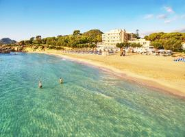 Hotel Na Forana, pet-friendly hotel in Cala Ratjada