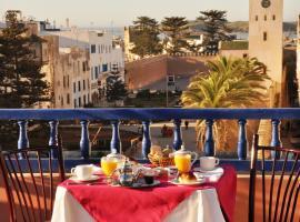 Essaouira Wind Palace, hotel in Essaouira