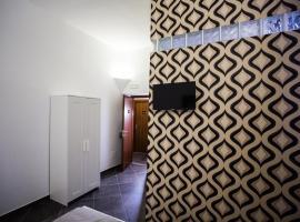 Casa Retro', hotel a Potenza