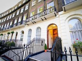 Avonmore Hotel, hotel near British Museum, London