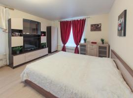 Apartment on Saperniy 11, hotel in Moscow