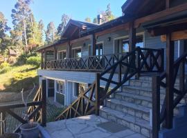 Casa en Bariloche en Barrio Privado, casa en San Carlos de Bariloche