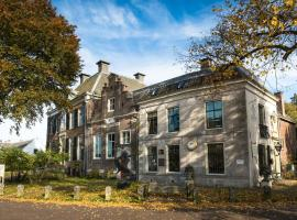 Logement Swaenenvecht, boutique hotel in Utrecht