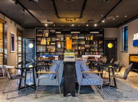 Bezalel Hotel - an Atlas Boutique Hotel, Hotel in Jerusalem