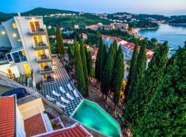 Apartments Didan, hotel in Cavtat