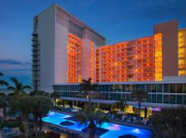 Marriott's Crystal Shores, hotel near Marco Walk Plaza, Marco Island
