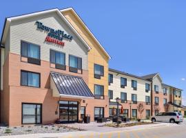 TownePlace Suites by Marriott Gillette, hôtel à Gillette