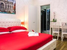 B&B Luxury Rome Savini, hotel near Cornelia Metro Station, Rome