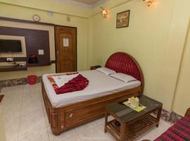 Hotel Palace Inn, hotel in Agartala