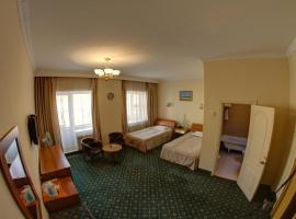 Voyage Hotel, hotel in Ulaanbaatar