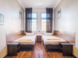 Potsdamer Inn, hotel in Tempelhof-Schöneberg, Berlin