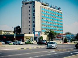 Aktau Hotel, hotel in Aktau