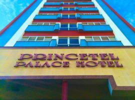 Princetel Palace Hotel, hotel em Londrina