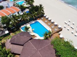 Coconut's Maresias Hotel, hotel near SIRENA - MARESIAS DISCO, Maresias