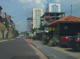 Apartamento Manaus Arena da Amazonia, hotel near Vivaldo Lima Stadium, Manaus