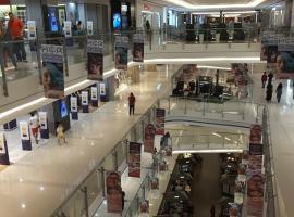 The Luxury Loft Imago, accessible hotel in Kota Kinabalu