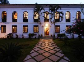 Siolim House, country house in Siolim