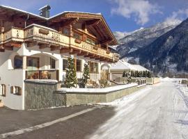 """Appartements """"Da Zillertaler und die Geigerin"""", apartment in Mayrhofen"""