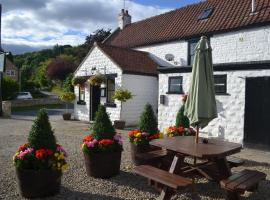 The Stapylton Arms, hotel in Wass