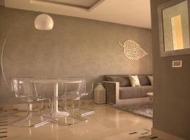 Golf City Apartment, appartement à Marrakech