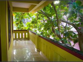 All Seasons Guest House, B&B in Vasco Da Gama