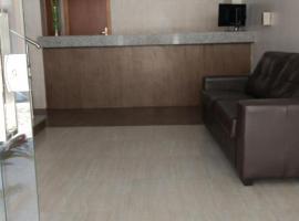 Hotel Palmeiras Ltda, hotel near Rio de Janeiro/Galeao International Airport - GIG,