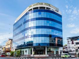 The LimeTree Hotel, Kuching, hotel in Kuching