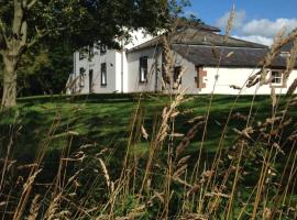 Lanercost Equestrian and Country, country house in Brampton