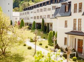Kloster St. Josef, hotel in Neumarkt in der Oberpfalz