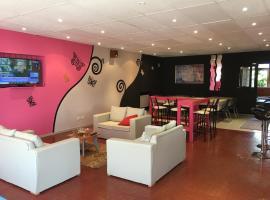 Italia Inn Hostel, hotel en San Carlos de Bariloche