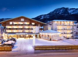 Alpine Superior Hotel Barbarahof Kaprun - Adults Only, hotel in Kaprun