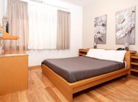 Hotel Del Viale, hotel a Agrigento