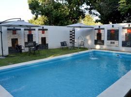 Hosteria Tia Florita, hotel in Cafayate